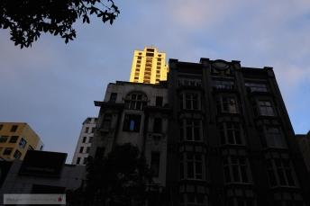 Queen street Auckland